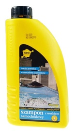 Bottari Shampoo with Wax 1l 24500