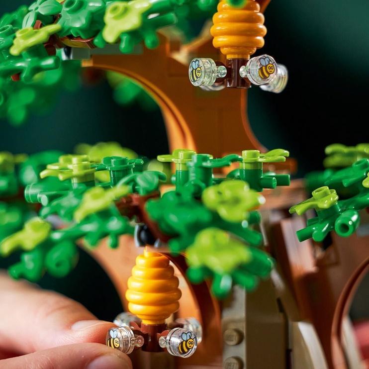 Конструктор LEGO Ideas Винни Пух 21326, 1265 шт.