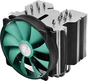 Deepcool Lucifer V2 Universal CPU Air Cooler DPGS-MCH6N-LCV2
