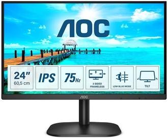 Монитор AOC 24B2XD, 23.8″, 4 ms