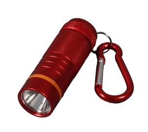Rankinis žibintuvėlis KODAK LED, 70lm, 3XAAA, įvairių spalvų