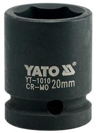 Yato Hexagonal Impact Socket 1/2'' 20mm