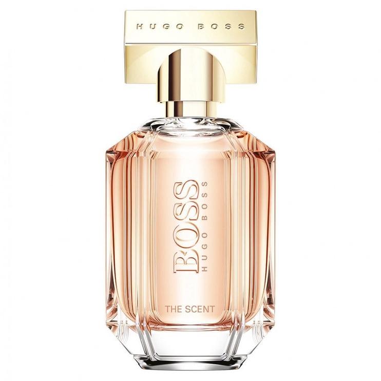 Набор для женщин Hugo Boss The Scent For Her 100 ml EDP + 200 ml Body Lotion 2019