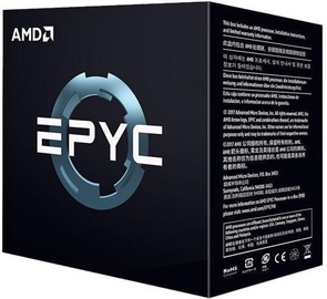 AMD EPYC™ 7261 2.5GHz 64MB BOX PS7261BEAFWOF