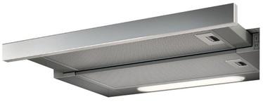 Integreeritav õhupuhasti Elica Elite 14 Lux GRIX/A/50 Stainless steel