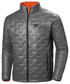 Helly Hansen Lifaloft Insulator Mens Jacket 65603-971 Quiet Shade L