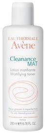 Avene Cleanance Mat Mattifying Lotion 200ml