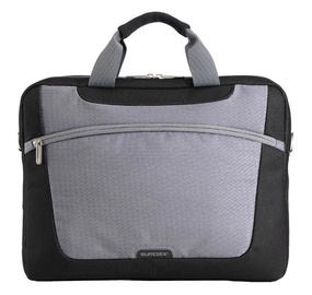"Sumdex PON-318BK-1 15""-16"" Laptop Bag Black"