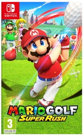 Игра Nintendo Switch Nintendo Mario Golf: Super Rush