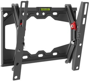 "Barkan E210+ Flat / Curved TV Wall Mount 13"" - 39"""
