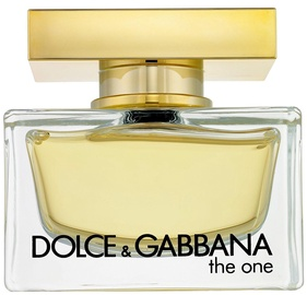 Kvepalai Dolce & Gabbana The One 75ml EDP