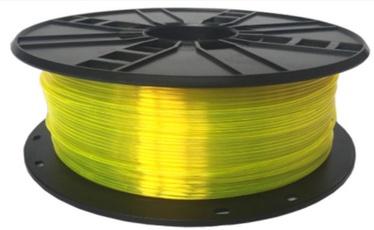 Palīgmateriāli 3D printeriem Gembird 3DP-PETG1.75-01-Y, dzeltena