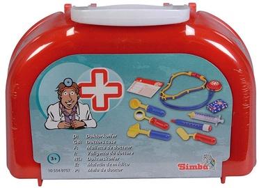 Simba Doctors Case 105549757
