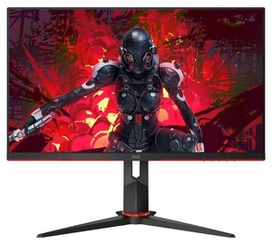 "Monitorius AOC 27G2U/BK, 27"", 1 ms"