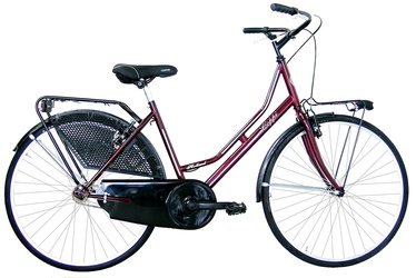 Coppi Olanda City Bike Lady 26''  Brown