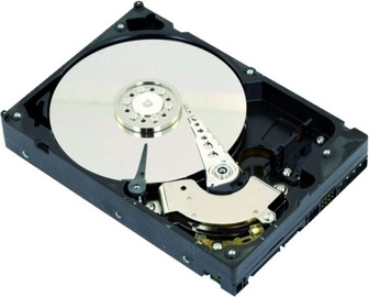 "Intenso Internal Hard Disk 6TB 7200RPM 64MB 3.5"" SATAIII Retail Kit 6513143"