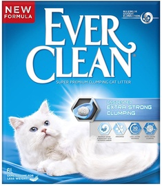 EverClean Extra Strong Clumping Unscented 6L