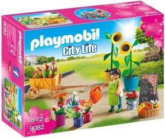 Playmobil City Life Florist 9082