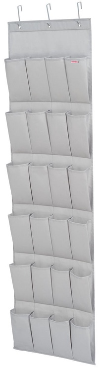 Leifheit Hanging Organizer 45.7x5x163.8cm Grey/Combi System