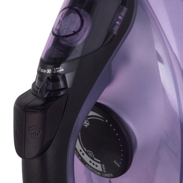 Утюг Philips DST6009/30, фиолетовый