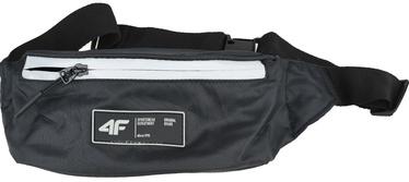 4F Waist Bag H4L20 AKB001 Black