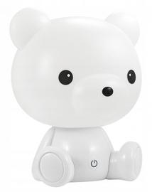 Ночники Teddy Bear, белый