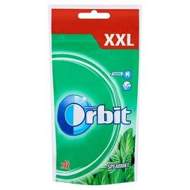 Kramtomoji guma Orbit Spearmint XXL, 58 g