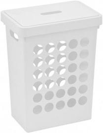 Plast Team Springfield Laundry Basket Rectangular Mix