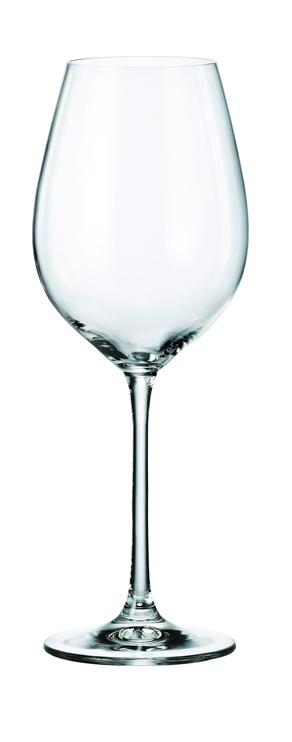 Veini klaas Bohemia Royal Crystal Verona 1SG80, 0.52 l, 6 tk