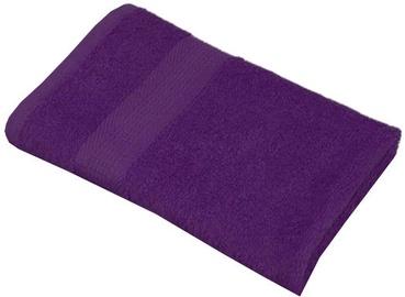 Bradley Towel 100x150cm Purple