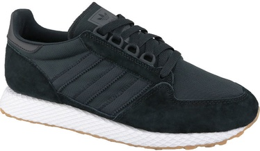 Adidas Forest Grove CG5673 Black White 44 2/3