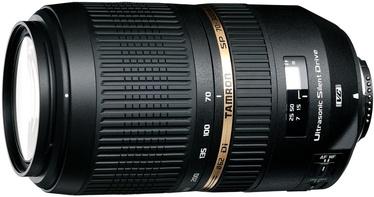Tamron SP AF 70-300/F4-5.6 Di VC USD Nikon