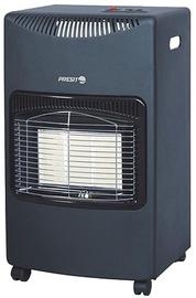 Dujinis šildytuvas Presito PO-E03, 4100 W, juodas