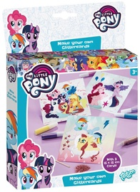 Totum My Little Pony Glittercards 130067