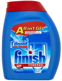Finish All in 1 Powergel 650ml