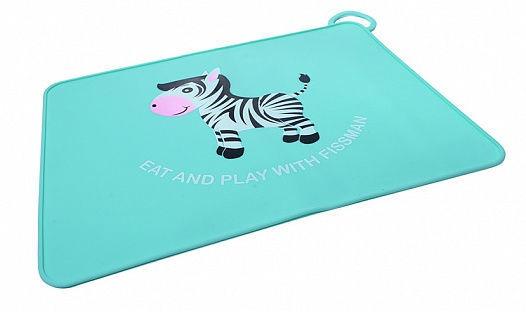 Fissman Zebra Placemat 42x30cm