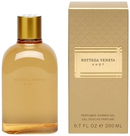 Bottega Veneta Knot 200ml Shower Gel