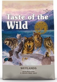 Taste of the Wild Wetlands Dry Food 5.6kg