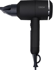 Osom Hair Dryer 2000W OSOM2525 Black