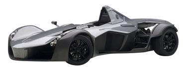 AUTOart BAC Mono 2011 Gunmetal Grey 18113
