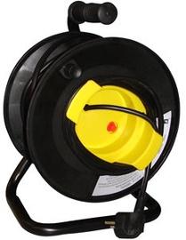 Удлинитель Verners Extension Cord Black 059038