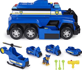 Žaislinis Pawpatrol 5in1 automobilis, 6058329