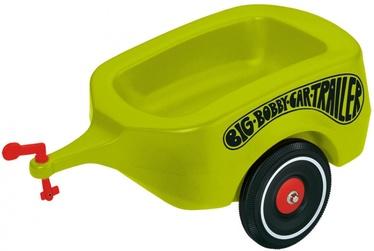 BIG Bobby Car Trailer Green