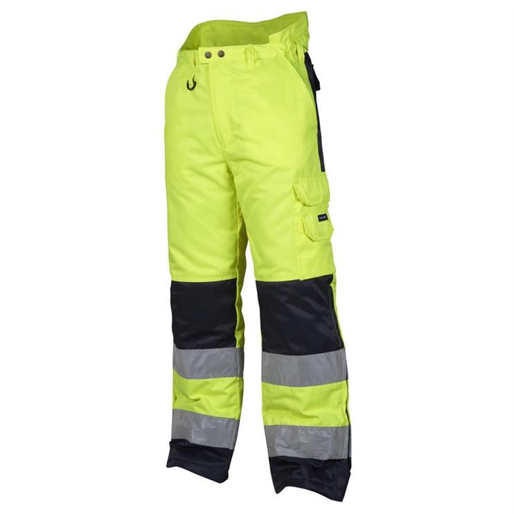 Брюки Top Swede Work Trousers 4026-12 Yellow XXL