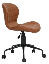 Signal Meble Scot Office Chair Brown