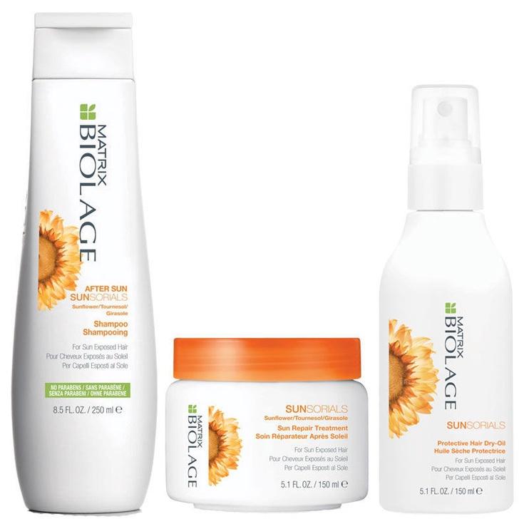 Šampūns Matrix Biolage Sunsorials, 250 ml