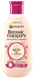 Šampūnas Garnier Botanic Therapy Ricin Oil & Almond Anti Hair Fall, 400 ml