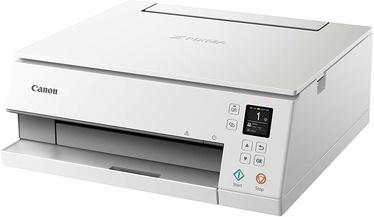 Multifunktsionaalne printer Canon Pixma TS6351, tindiga, värviline