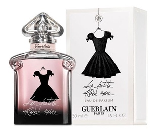 Parfüümvesi Guerlain La Petite Robe Noire 50ml EDP