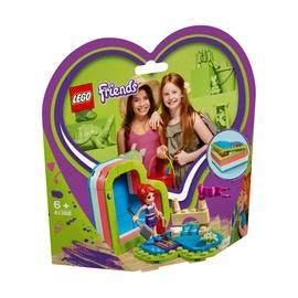 Lego Blocks Friends Mia box 41388